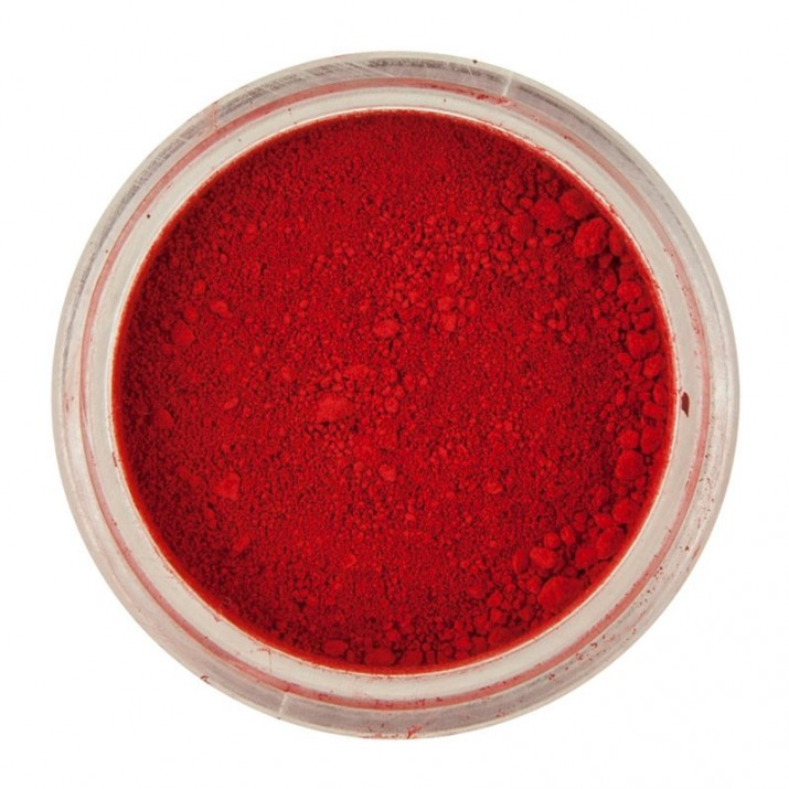Colorante en polvo rojo chile Powder Colour - Rainbow Dust