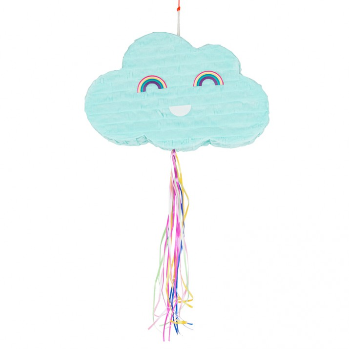 Piñata de nube 45 cm - My Little Day
