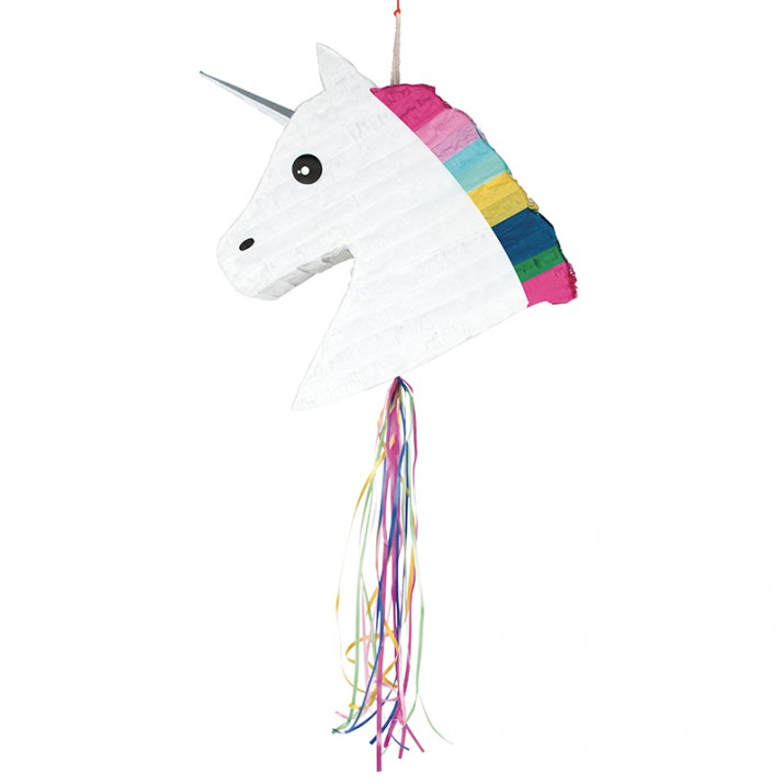 Piñata de unicornio 42 cm - My Little Day