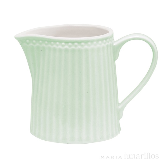 Jarra pequeña Alice Pale Green 250 ml - GreenGate