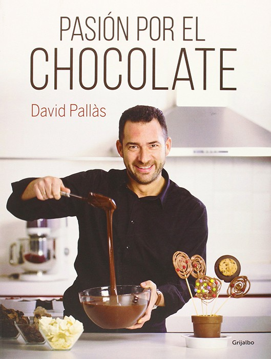 Pasión por el chocolate, de David Pallàs