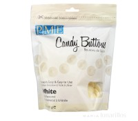 Candy Buttons blanco 340 gr - PME