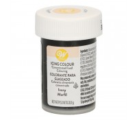 Colorante en gel marfil 28 gr - Wilton