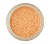 Colorante en polvo naranja calabaza Powder Colour - Rainbow Dust