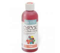Colorante liposoluble para chocolate rosa - Sin gluten - Squires Kitchen