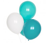 Globos mix menta (10) - My Little Day