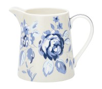 Jarra Amanda Dark Blue 500 ml - GreenGate