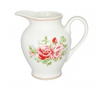 Jarra Mary White 450 ml - GreenGate