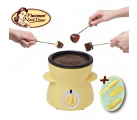 Máquina para fundir chocolate o candy melts Bestron