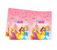 Mantel Princesas Disney 1,2 x 1,8 m