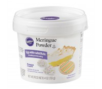 Meringue Powder (polvo de merengue) 113 gr - Wilton