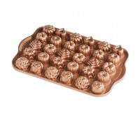 Molde Bundt Teacake and Candies - Nordic Ware