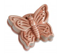 Molde Butterfly Cake Pan - Nordic Ware