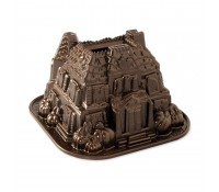 Molde Haunted Manor Bundt Pan - Nordic Ware