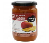 Pasta de mango 360 gr - Home Chef