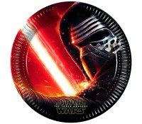 Platos Star Wars 22,5 cm (8)