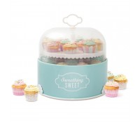 Portacupcakes y stand 3 niveles desmontables - The Sweet Tooth Fairy