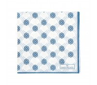 Servilletas papel pequeñas Lolly Blue (20) - GreenGate