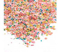 Sprinkles multicolor Birthday Parade 90 gr - Happy Sprinkles